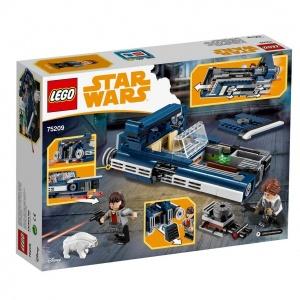 LEGO Star Wars Han'ın Landspeeder'ı 75209