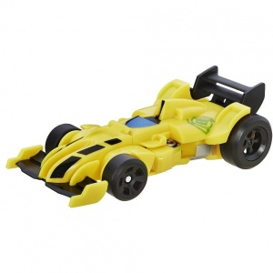 Transformers Rescue Bots Yarışçıları (Bumblebee)