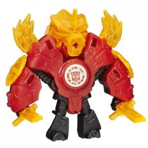 Transformers Robots In Disguise Mini-Con Divebomb (Slipstream)