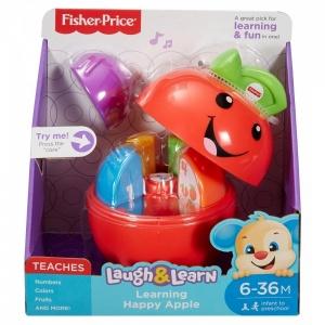 Fisher Price Eğitici Sevimli Elma