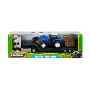 Teamsterz Transporter Traktörlü Araç