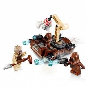 LEGO Star Wars Tatooine Savaş Paketi 75198