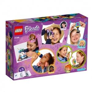 LEGO Friends Arkadaşlık Kutusu 41346
