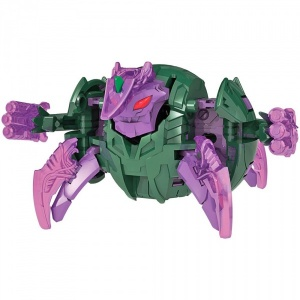 Transformers Robots In Disguise Mini-Con Divebomb (Decepticon Back)