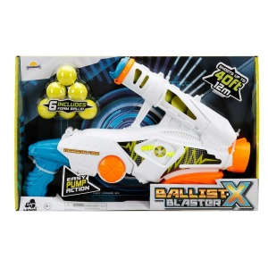 Ballist X Dragon Fire Silah