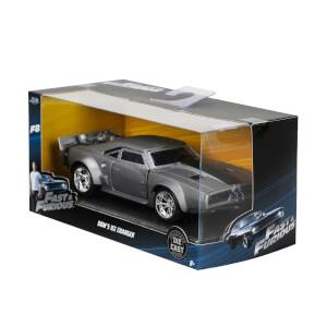 1:32 Fast Furious Model Araba
