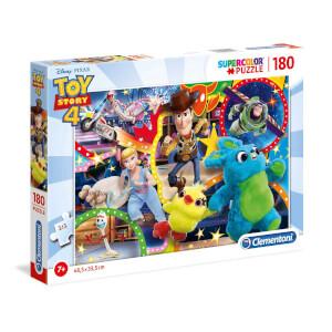 180 Parça Puzzle : Toy Story 4