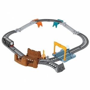 Thomas Üçü Bir Arada Ray Sistemli Oyun Seti