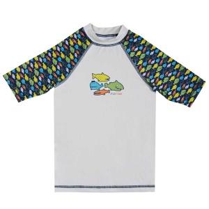 Slipstop Tonton UV Korumalı Çocuk Tişört