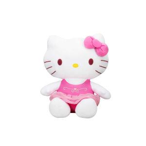 Hello Kitty Fiyonklu Peluş 50 cm.