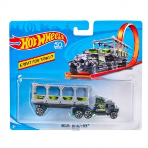 Hot  Wheels Kamyonlar