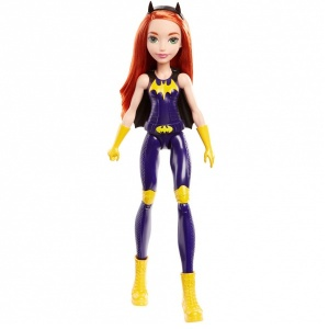 DC Super Hero Girls Figürleri 32 cm. (Batgirl)