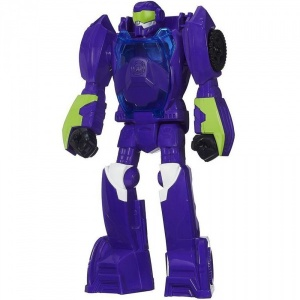 Transformers 4 Rescue Bots Büyük Figür  (Blurr)