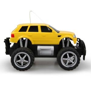 1:16 Uzaktan Kumandalı Monster Wheels Araba