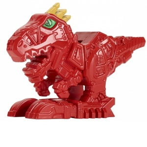 Dino Charge 2'li Dino Yükleyici(42251 Kırmızı)