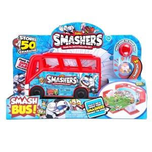 Smashers Futbol Oyun Seti