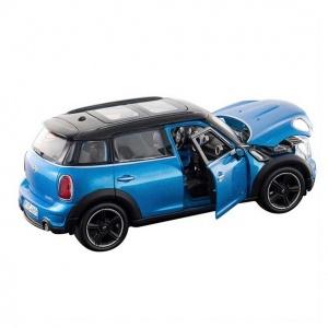 1:24 Maisto Mini Countryman Model Araba