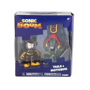 Sonic Boom 2'li Figür Seti