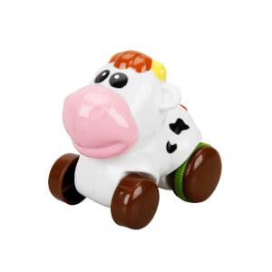Tekerlekli Çiftlik Hayvanları