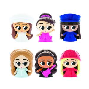 Barbie Mashems Figürleri S1