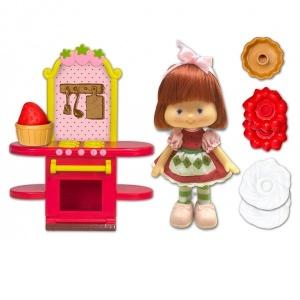 Strawberry ve Pastanesi Oyun Seti