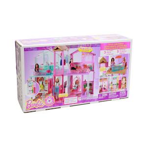 Barbie'nin Muhteşem Malibu Evi