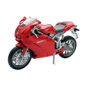 1:12 Ducati 999 Model Motor