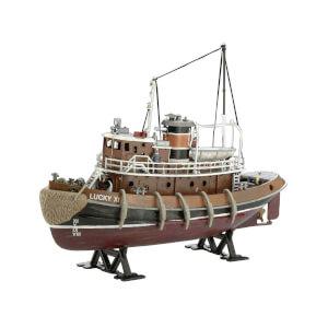 Revell 1:108 Harbour Tug Gemi 5207