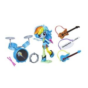 Equestria Girls Miniler Oyun Seti B4910