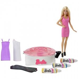 Barbie Renk Atölyesi