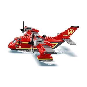 LEGO City İtfaiye Uçağı 60217