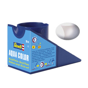 Revell Şeffaf Maket Boyası 18 ml. 36102