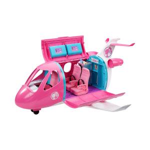 Barbie'nin Pembe Uçağı GDG76