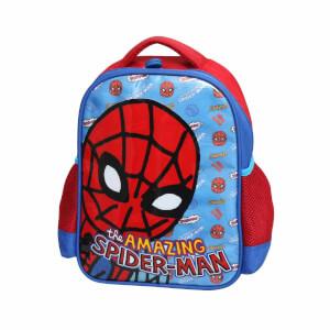 Spiderman Anaokul Çantası 40458