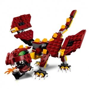 LEGO Creator Efsanevi Yaratıklar 31073