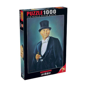 1000 Parça Puzzle : Mustafa Kemal ATATÜRK