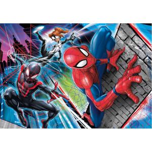 250 Parça Puzzle : Spiderman