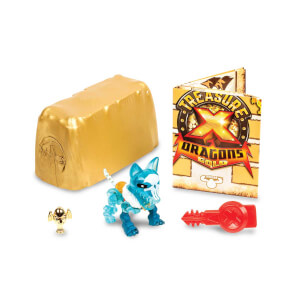 Treasure-X Mini Canavarlar TRR07000