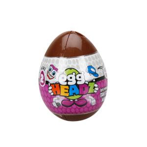 Egg Headz Yumurta Kafalar Sürpriz Paket Seri 2
