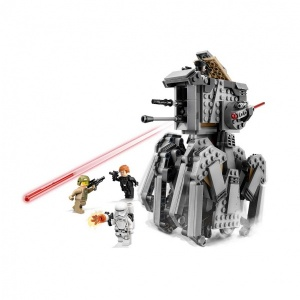 LEGO Star Wars First Order Heavy Scout Walker 75177