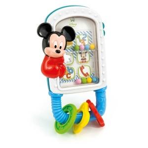 Baby Clementoni Mickey Akıllı Telefon Çıngırak