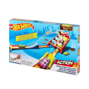 Hot Wheels Yüksek Skor Atlayışı Oyun Seti GBF89