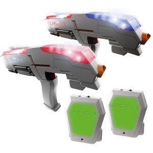 Laser X 2'li Oyun Seti