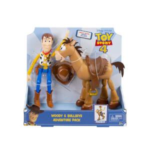 Toy Story 4 İkili Figür Seti