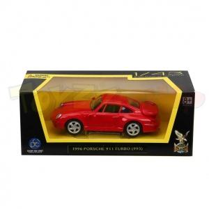1:43  Porsche 911 Turbo 993 1996