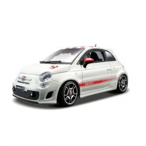 1:24 Fiat Abarth 500 Araba