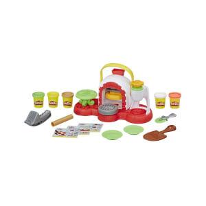 Play Doh Pizza Fırını Oyun Hamur Seti E4576