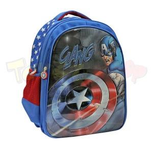 Captain America Okul Çantası 41636