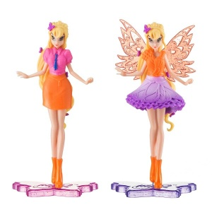 Winx Club Magic Girls