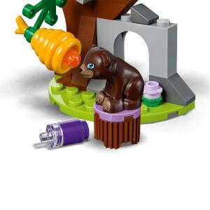LEGO Friends Mia'nın Orman Macerası 41363